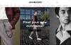 JACK & JONES瑞典官方网站:杰克琼斯欧式风格男装