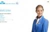 荷兰皇家航空公司官方网站:KLM Royal Dutch Airlines