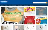 墨尔本照明批发商店:Mica Lighting