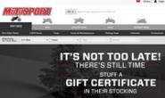 摩托车和ATV零件、配件和服装的首选在线零售商:MotoSport