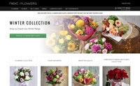 英国网上购买鲜花:Next Flowers