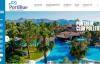 PortBlue酒店及度假村官方网站:PortBlue