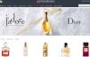 德国香水和化妆品在线:Parfumdreams