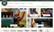 英国优质鞋类专家:Robinson's Shoes