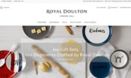皇家道尔顿:Royal Doulton