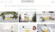 新加坡家居装饰及家具网站:STYLODECO