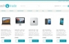 英国翻新电子产品购物网站:Tech Trade