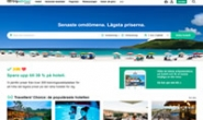 TripAdvisor瑞典:全球领先的旅游网站