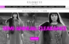 美国大码时尚女装购物网站:ELOQUII