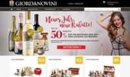 乔丹诺(Giordano)酒庄德国官网:找到最好的意大利葡萄酒