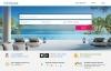 中东领先的旅游门户网站:Holidayme