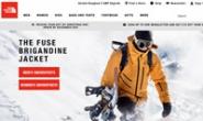 TheNorthFace北面英国官网:美国著名户外品牌