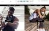 英国时尚运动品牌的合集:The Sports Edit