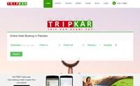 巴基斯坦在线酒店预订:Tripkar