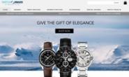 美国领先的奢侈手表在线零售商:WatchMaxx