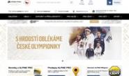 捷克领先的户外服装及配件市场零售商:ALPINE PRO