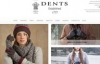 Dents美国官方网站:世界知名的英国皮手套品牌