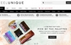 Feelunique丹麦:欧洲最大的化妆品零售电商