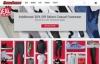 美国的Eastbay旗下的运动款子品牌:Final-Score
