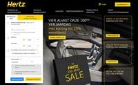 Hertz荷兰:荷兰和全球租车