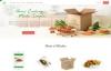 美国半成品食材配送服务商:Home Chef
