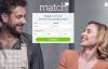 Match爱尔兰:欧洲最大的约会网络之一