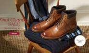 Johnston & Murphy官网: 约翰斯顿·墨菲牛津总统鞋