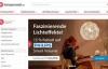 奥地利网上现代灯具和灯饰店:Lampenwelt.at