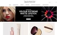 Laura Mercier官网:彩妆大师罗拉玛斯亚的化妆品牌