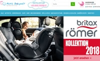 M家德国直邮母婴用品网店:Maxis-Babywelt
