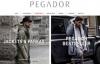 来自全球大都市的高级街头服饰:Pegador