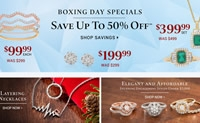 加拿大最大的钻石商店:Peoples Jewellers