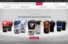 英国拳击装备购物网站:RDX Sports