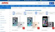 巴西电子产品购物网站:Saldão da Informática