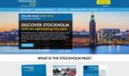 斯德哥尔摩通票:Stockholm Pass