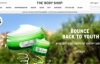 美体小铺瑞典官方网站:The Body Shop瑞典