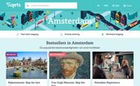 Tiqets荷兰:出售欧洲最美丽的景点和博物馆门票