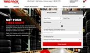 美国汽车轮胎和轮毂销售网站:Tire Rack