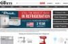 美国餐厅用品和厨房设备批发网站:KaTom Restaurant Supply