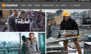 加拿大休闲和工业服装和鞋类零售商:L'Équipeur