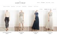 Needle & Thread官网:英国仙女品牌