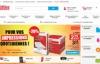 Office DEPOT法国官网:欧迪办公用品采购