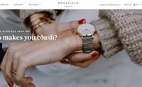 ROSEFIELD手表荷兰官方网上商店:北欧极简设计女士腕表品牌