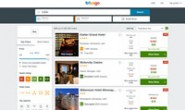 trivago美国:全球最大的酒店价格比较网站