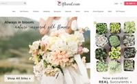 美国花卉装饰公司:Afloral(人造花、丝绸婚礼花束)