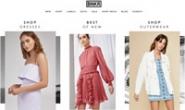 澳洲小众品牌的集合网站:BNKR