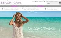 海滩咖啡馆:Beach Cafe