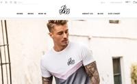 英国街头品牌:Bee Inspired Clothing