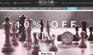 贝拉米亚精品店:Bella Mia Boutique