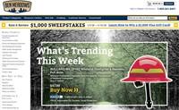 美国林业用品购物网站:Ben Meadows
